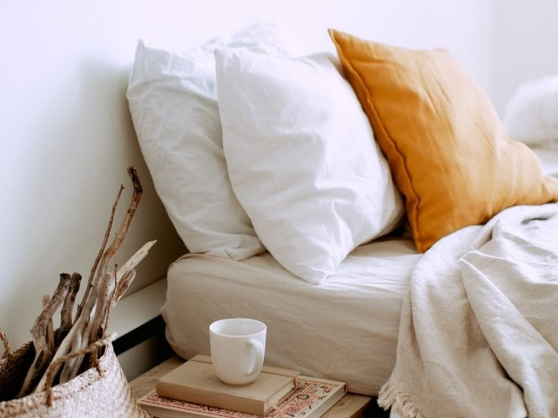 What to Do with Old Pillows